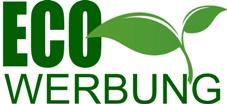 Umweltfreundliche Werbeartikel